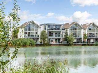 24 Howells Mere Lake, The Lower Mill Estate - Cirencester vacation rentals