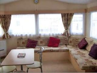 Lovely Caravan/mobile home with Internet Access and Television - Mullion vacation rentals