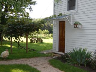 Comfortable 1 bedroom Lost City Cottage with Internet Access - Lost City vacation rentals