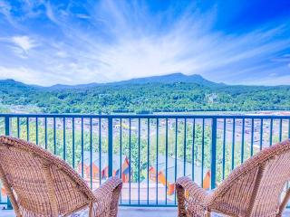 Summer Special from $99! Luxury 2BR Condo with View & Indoor Pool. - Pigeon Forge vacation rentals