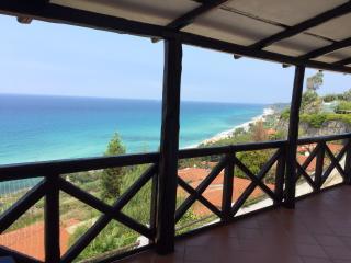 villa Chiara holidays near Tropea - Parghelia vacation rentals