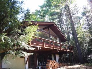 Fabulous Crown Ridge Chalet in the Pines - North Conway vacation rentals