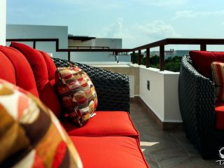TAO Inspired Penthouse Luxury at its Finest - Akumal vacation rentals