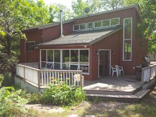 Echo Falls - Baxter Lake(front) with Hot Tub - Port Severn vacation rentals