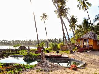 Simeulue Surflodges, escape the crowds! - Pulau Simeulue vacation rentals