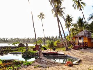 Simeulue Surflodges, escape the crowds! - Pulau Simeulue vacation rentals