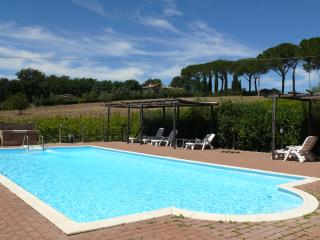 Charme Farmhouse - Corlando Tre - Il Boschetto - Collevecchio vacation rentals