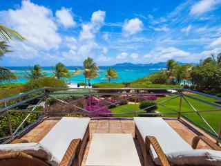 Nice 8 bedroom Little Dix Villa with Internet Access - Little Dix vacation rentals