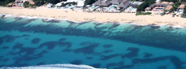 La Perla Estate at Terres Basses, Saint Maarten - Oceanfront, Luxury, Private Pools - Image 1 - Simpson Bay - rentals