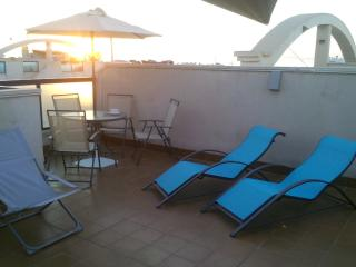 Beautiful one Bed penthouse apartment - Cabo Roig vacation rentals
