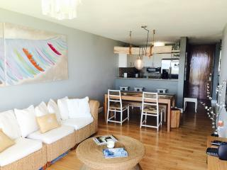 #12 Beach Front 2 bedroom apartment - Isabela vacation rentals