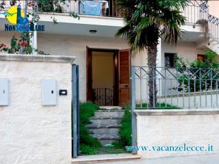 VILLETTA BOUGANVILLE - Gallipoli vacation rentals