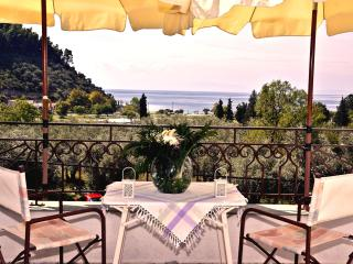Studio 3 adults Sea View - Neo Klima vacation rentals