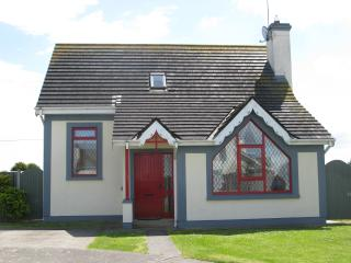 Grangewood, Rosslare Strand, Wexford. Hol.,cottage - Rosslare vacation rentals