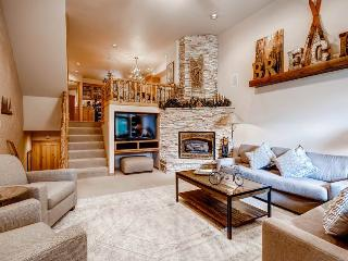 Gorgeous House with Internet Access and Shared Outdoor Pool - Breckenridge vacation rentals