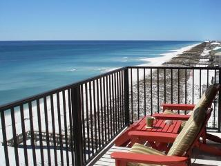 Cozy Condo with Internet Access and A/C - Navarre vacation rentals