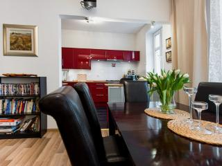 Better than Home Apartment - Krakow vacation rentals