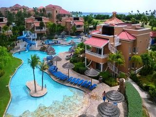 Divi Golf  Pleasure One-bedroom condo - DR22 - Oranjestad vacation rentals