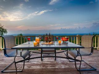 The Cloud Lodge - long range mountain views! - Blue Ridge vacation rentals