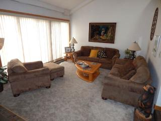 Lovely Condo with Deck and Internet Access - Winter Park vacation rentals