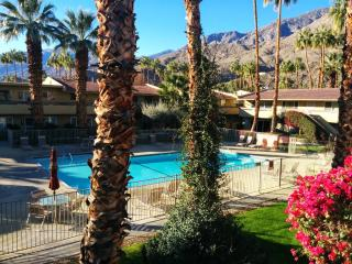 Vacation rentals in California Desert