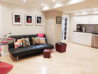 Modern Luxury Private SanFran Casa - San Francisco vacation rentals