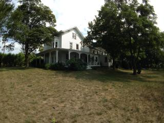 Sag Harbor with perfect water view and sunset - Sag Harbor vacation rentals