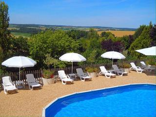 La Coutancie Dordogne France Sleeps up to 20 - Verteillac vacation rentals