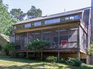 MORRW - Aunt Rhoda's Pond,  5 min Walk to Private Sand Beach. - Vineyard Haven vacation rentals