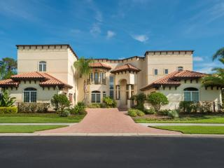 7 Br Luxury Estate Home - Kissimmee vacation rentals