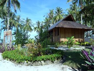 2 bedroom Bungalow with Internet Access in General Luna - General Luna vacation rentals