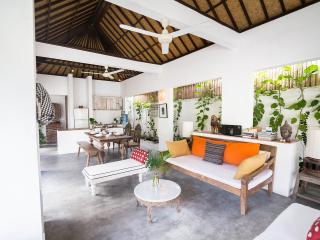 Exotic Two Bedroom Villa in The Center of Seminyak - Kerobokan vacation rentals
