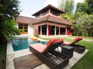 A Perfect Retreat in The Heart of Seminyak - Kuta vacation rentals