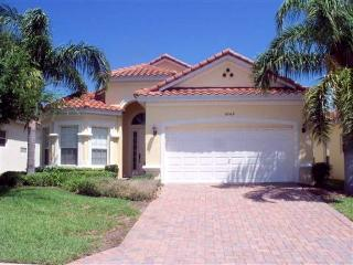 00001988- Gorgeous 4 BR Villa 10 Mins To Disney With Pool And Game Room - Davenport vacation rentals