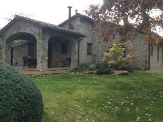 Casale Silvia 12 trattasi di un casale in pietra con camino ,barbecue ,piscina, - Parrano vacation rentals