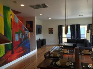 Fantastic Location! 3 Story, Beautiful Townhome! - Houston vacation rentals