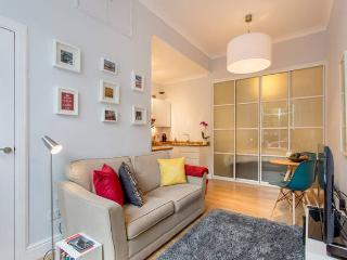 Top Rated, Bright & Warm Studio Flat @ City Centre - Edinburgh vacation rentals