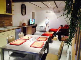 AZEMIA ,3 chambres 5 personnes - Sin-le-Noble vacation rentals