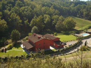 Bright 5 bedroom Villa in Leccio - Leccio vacation rentals
