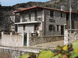 Nice Guest house with Internet Access and A/C - Stemnitsa vacation rentals