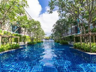 2 BDR Pool Access Beachfront Condo - Rawai vacation rentals