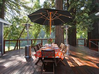 The Sandy Star - Guerneville vacation rentals