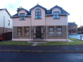 Portstewart holiday home - Portstewart vacation rentals