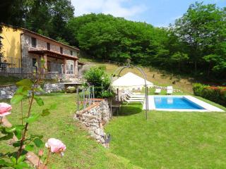 Casa Musa - San Martino in Freddana vacation rentals