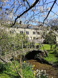 Cotswold Stone Cottage In The Slad Valley - Stroud vacation rentals