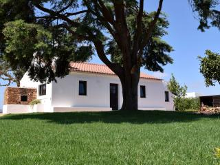 Beautiful 2 bedroom Cercal do Alentejo Farmhouse Barn with Internet Access - Cercal do Alentejo vacation rentals