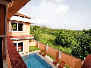 Paschim, 5 Bed PrivatePool, Anjuna - Anjuna vacation rentals