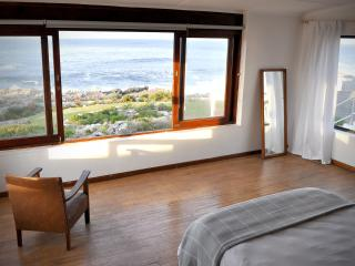 The Whale Cottage - Kleinmond vacation rentals