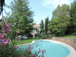 Nice Condo with Internet Access and Garden - Fanjeaux vacation rentals
