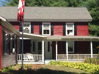 35 min to Lake George Together at Schroon Lake - Schroon Lake vacation rentals